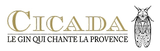 Gin Cicada Logo